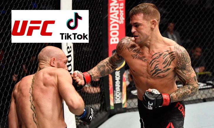 UFCแท็กทีม